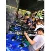 南昌公园景区射击游戏设备江西打靶游艺设备厂家庙会射击气炮雷神