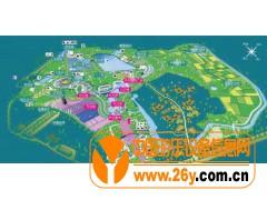 (场地招商)江苏某2000亩景区,寻求游乐项目投资合作