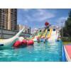 移动大型支架水池户外水上乐园游乐设备