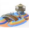不锈钢滑梯定制幼儿园滑梯小区户外儿童滑梯大型游乐设备厂家