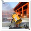 金耀大型造雪机 雪花飘飘国产造雪机厂家 360度可旋转全自动造雪机
